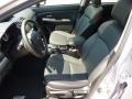 Black Interior Photo for 2012 Subaru Impreza #69848539