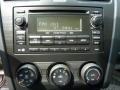 Black Audio System Photo for 2012 Subaru Impreza #69849238