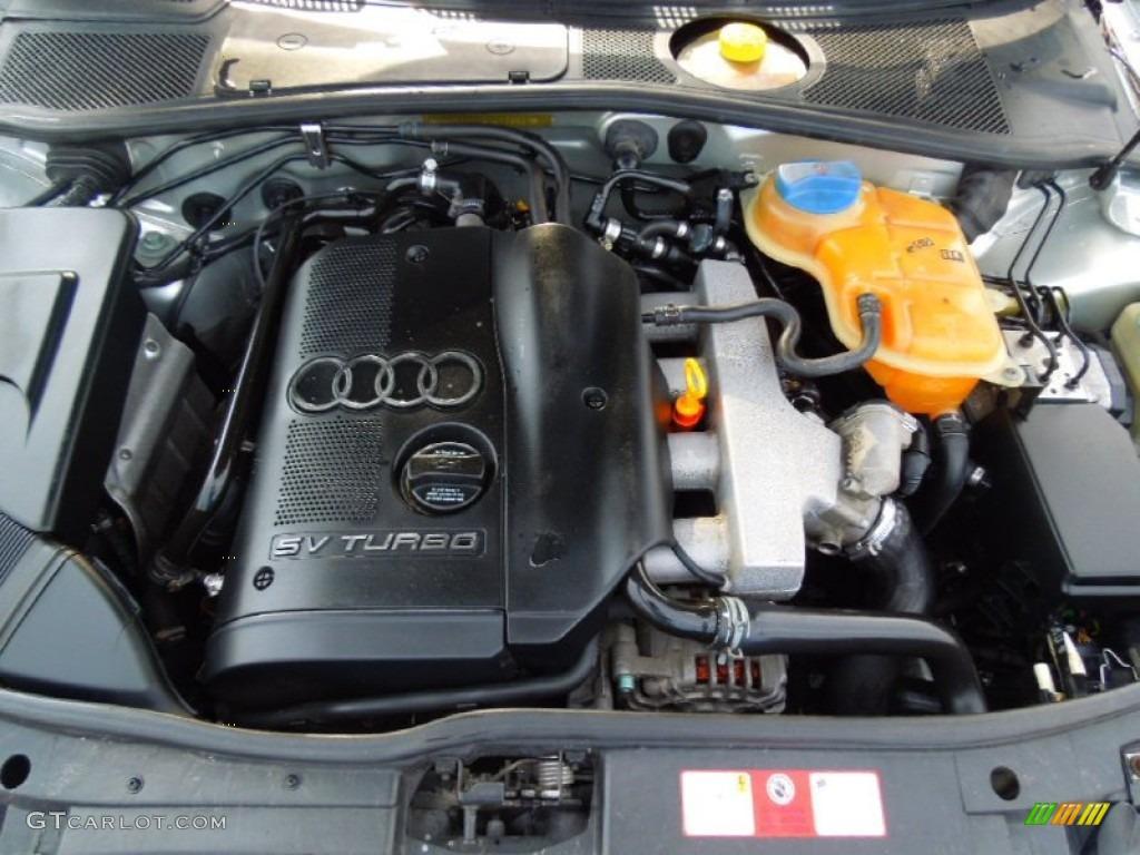 2001 Audi Engine Diagram Picture
