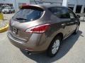 2011 Tinted Bronze Nissan Murano S AWD  photo #6