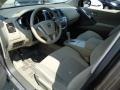 2011 Tinted Bronze Nissan Murano S AWD  photo #10
