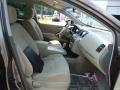 2011 Tinted Bronze Nissan Murano S AWD  photo #16