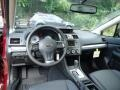 Black Interior Photo for 2012 Subaru Impreza #69851188