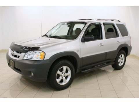 2005 mazda tribute i 4wd data info and specs. Black Bedroom Furniture Sets. Home Design Ideas