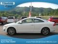 2013 Ice White Volvo C70 T5  photo #2