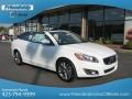 2013 Ice White Volvo C70 T5  photo #7