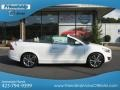 2013 Ice White Volvo C70 T5  photo #8