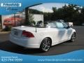 2013 Ice White Volvo C70 T5  photo #9