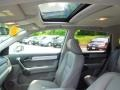 2010 Alabaster Silver Metallic Honda CR-V EX-L AWD  photo #13