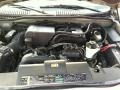 4.0 Liter SOHC 12-Valve V6 2003 Ford Explorer XLS 4x4 Engine