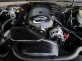 2001 Chevrolet Silverado 1500 6.0 Liter OHV 16-Valve Vortec V8 Engine Photo