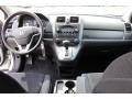 2009 Alabaster Silver Metallic Honda CR-V EX 4WD  photo #12