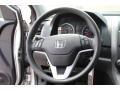 2009 Alabaster Silver Metallic Honda CR-V EX 4WD  photo #15