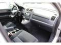 2009 Alabaster Silver Metallic Honda CR-V EX 4WD  photo #25