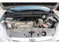 2009 Alabaster Silver Metallic Honda CR-V EX 4WD  photo #27