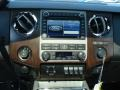 2012 Tuxedo Black Metallic Ford F250 Super Duty Lariat Crew Cab 4x4  photo #16