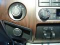 2012 Tuxedo Black Metallic Ford F250 Super Duty Lariat Crew Cab 4x4  photo #17
