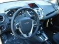 Charcoal Black Dashboard Photo for 2013 Ford Fiesta #69867796