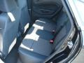 Charcoal Black Rear Seat Photo for 2013 Ford Fiesta #69867823