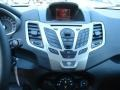 Charcoal Black Controls Photo for 2013 Ford Fiesta #69867850