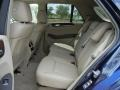 Rear Seat of 2013 ML 350 4Matic