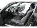 Carbon Black Interior Photo for 2004 Nissan 350Z #69874255