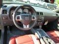Radar Red/Dark Slate Gray Dashboard Photo for 2013 Dodge Challenger #69877720