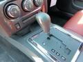 Radar Red/Dark Slate Gray Transmission Photo for 2013 Dodge Challenger #69877765