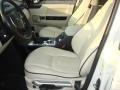 2007 Chawton White Land Rover Range Rover Supercharged  photo #9
