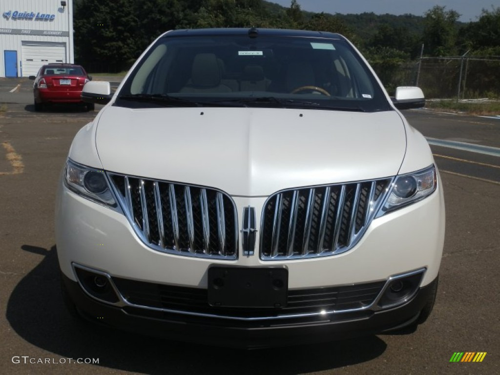 2013 white platinum tri coat lincoln mkx awd 69840951 photo 3 car color galleries. Black Bedroom Furniture Sets. Home Design Ideas