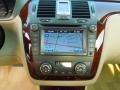 2007 Cadillac DTS Cashmere Interior Navigation Photo