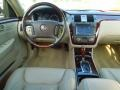 Cashmere Dashboard Photo for 2007 Cadillac DTS #69907034