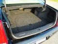 2007 Cadillac DTS Cashmere Interior Trunk Photo