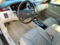 Cashmere Prime Interior Photo for 2007 Cadillac DTS #69907112