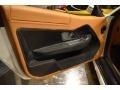 2010 Ferrari 599 GTB Fiorano Beige Interior Door Panel Photo