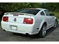 2006 Performance White Ford Mustang GT Premium Coupe  photo #7
