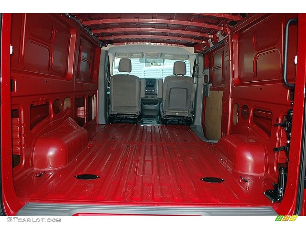 Charcoal Interior 2012 Nissan Nv 1500 S Photo 69913118