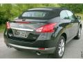 2011 Super Black Nissan Murano CrossCabriolet AWD  photo #4