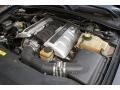 2004 GTO Coupe 5.7 Liter OHV 16-Valve V8 Engine