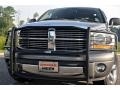 2006 Mineral Gray Metallic Dodge Ram 1500 Laramie Quad Cab  photo #3