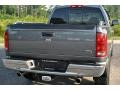 2006 Mineral Gray Metallic Dodge Ram 1500 Laramie Quad Cab  photo #6