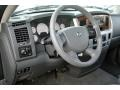 2006 Mineral Gray Metallic Dodge Ram 1500 Laramie Quad Cab  photo #14