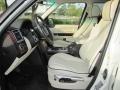2007 Chawton White Land Rover Range Rover HSE  photo #2