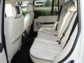 2007 Chawton White Land Rover Range Rover HSE  photo #4
