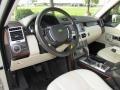 2007 Chawton White Land Rover Range Rover HSE  photo #12