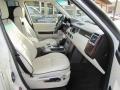 2007 Chawton White Land Rover Range Rover HSE  photo #21