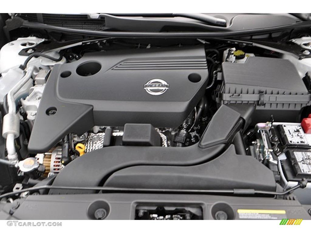 2013 nissan altima 2 5 sv 2 5 liter dohc 16 valve vvt 4 cylinder engine photo 69936281. Black Bedroom Furniture Sets. Home Design Ideas