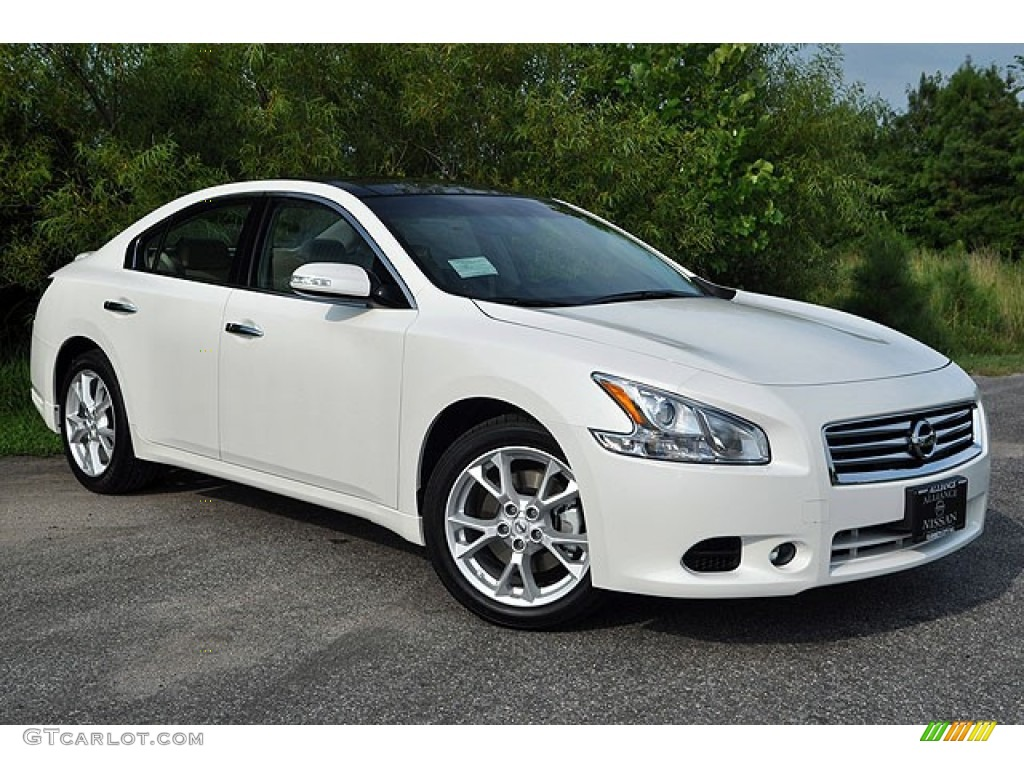2012 nissan maxima 3 5 sv sport exterior photos. Black Bedroom Furniture Sets. Home Design Ideas