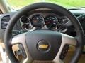 2012 White Diamond Tricoat Chevrolet Silverado 1500 LT Crew Cab  photo #12