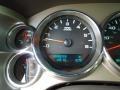 2012 Victory Red Chevrolet Silverado 1500 LT Crew Cab  photo #13
